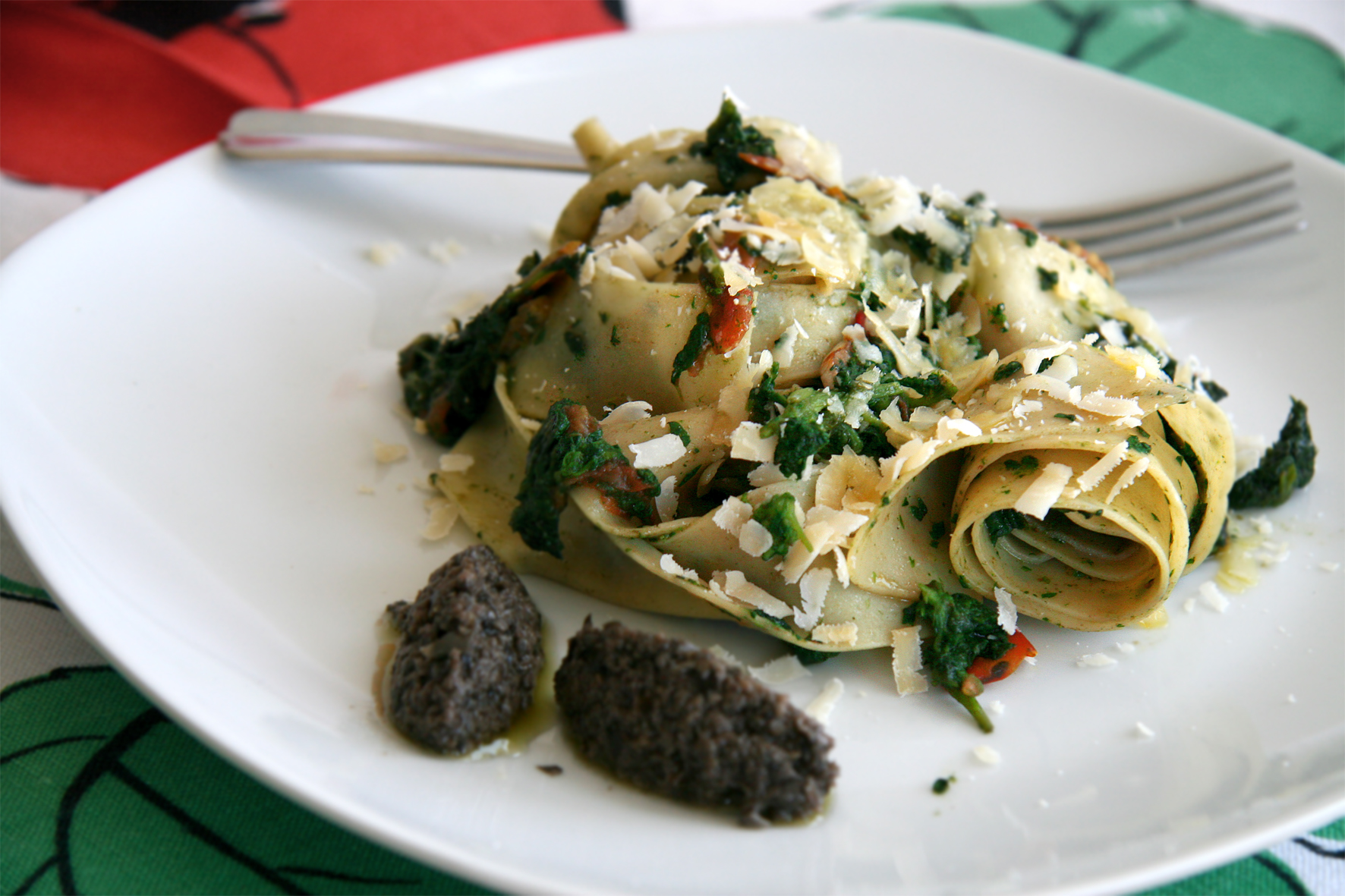 pappardelle 61